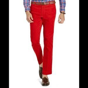 NWT Ralph Lauren Corduroy Pants